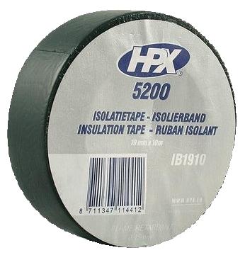 Изоляционная лента 5200 на основе ПВХ