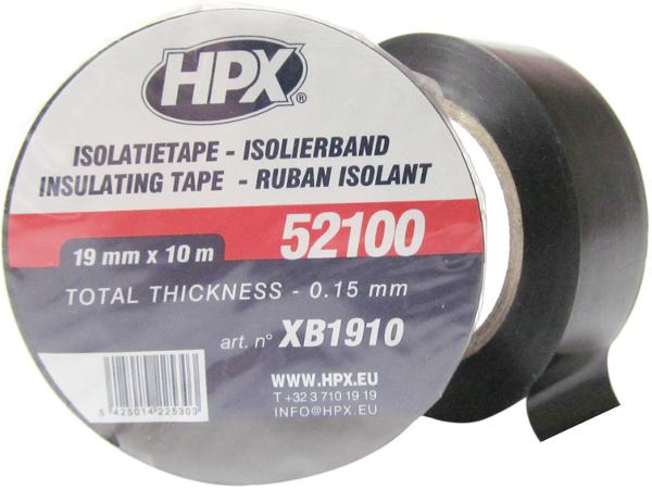 Изоляционная лента 52100 на основе ПВХ