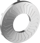 Шайба 10 контактна SKK Delta