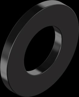 A_Шайба плоска М56 бп DIN 125 кг