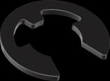 DIN6799 Шайба 10 швидкоз`єм БП