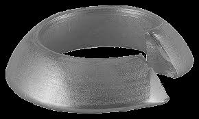 Шайба сферическая пружинная для колесных гаек