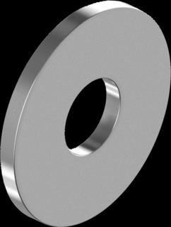 Шайба збільшена М12х37 s=3.0 ЦБ