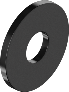 DIN9021 Шайба 20 збільш БП кг