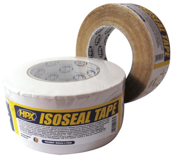 Лента для герметизации ISOSEAL TAPE