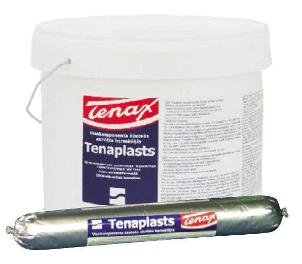 Акриловый герметик для заделки швов и трещин Tenaplasts