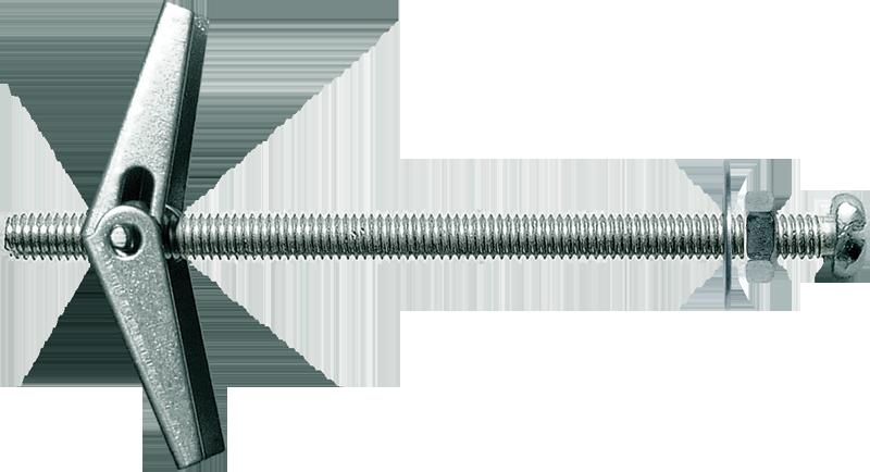 ETAF-S Анкер 10х75/М4/45 гвинт цб