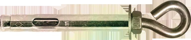 A_Aнкер REDIBOLT 12x90 M10 + кільце