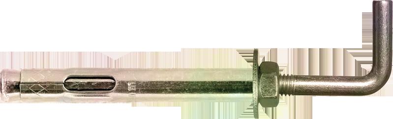 REDIBOLT-L Анкер 12х100/М10 гак цб