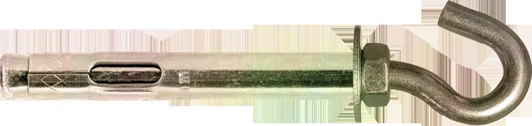 REDIBOLT-C Анкер 8х80/М6 цб відкр.кільце