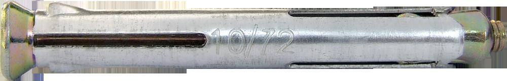 TFC Анкер 10х52/20 д/вікон