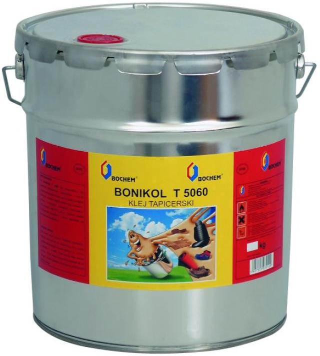 Клей BONIKOL T-5060 на основе органических растворителей