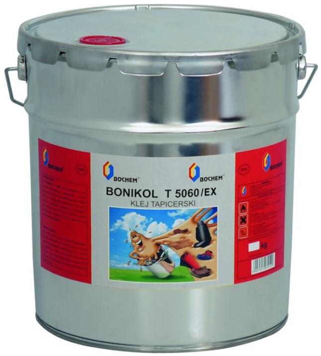 Клей BONIKOL T-5060EX на основе органических растворителей