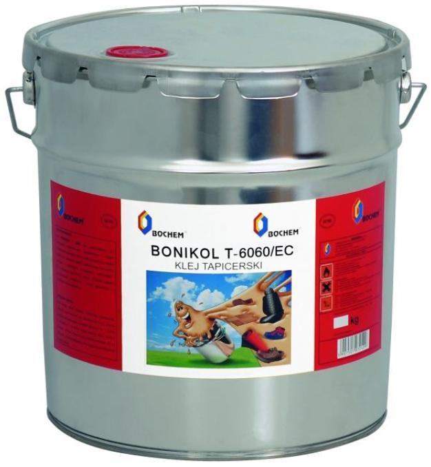 Клей BONIKOL T-6060/EC на основе органических растворителей