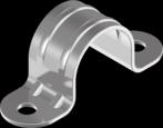 A_Тримач труби тип А 25мм А2