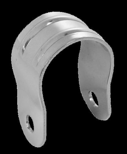 A_Тримач труби тип B 25мм А2