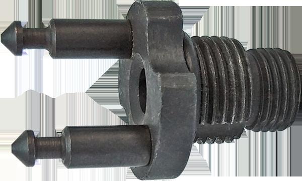 Адаптер Quick-lock (32-210) д/к Bi-metal