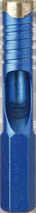 Свердло 15 алмазне BLUE CERAM