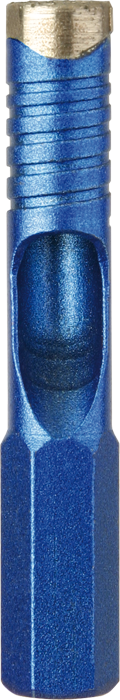 Сверло алмазное по керамике BLUE CERAM