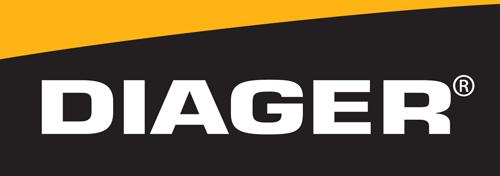 Логотип DIAGER