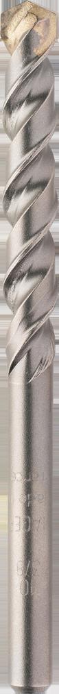 Свердло Pro 09x150