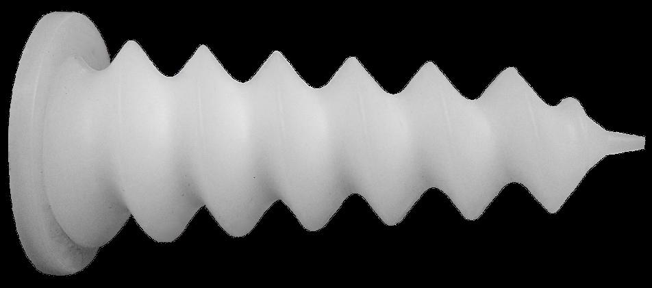 Дюбель DPS для пенополистирола