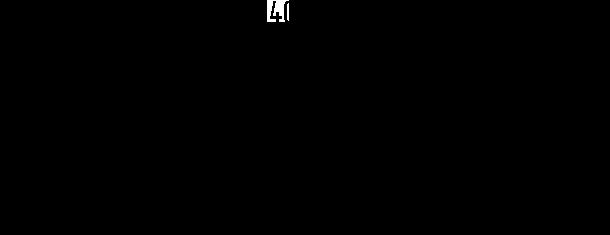 Винт мебельный с потайной головкой и соединителем (соединительный болт)