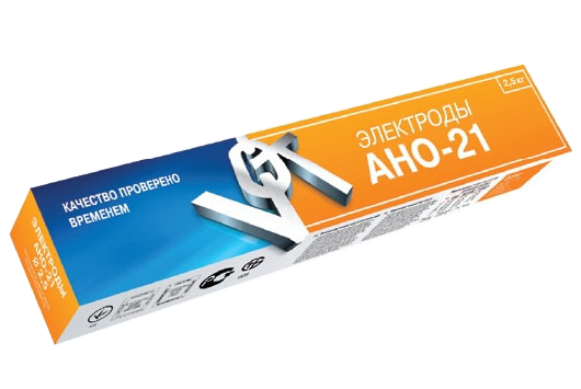 Электрод АНО-21 (Вистек)