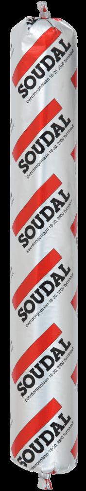 Герметик полиуретановый SOUDAFLEX 36