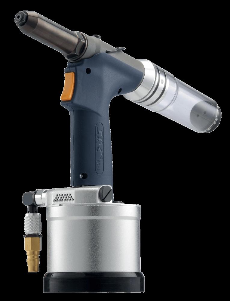 Гидропневматический клепальный пистолет SR-1