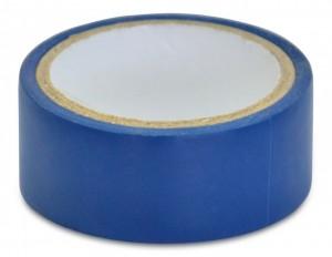Ізострічка 19ммх20м синя