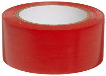 Ізострічка 19мм*10м червона