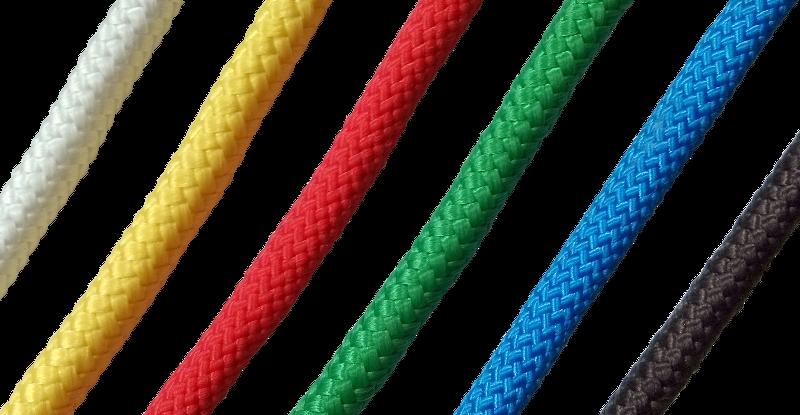 Канат полипропиленовый