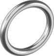 Кольцо сварное