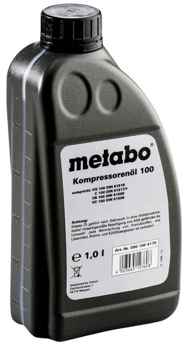 Масло компрессорное MOTANOL HP 100