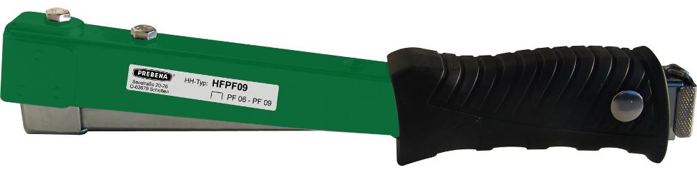 Механический степлер HFPF09