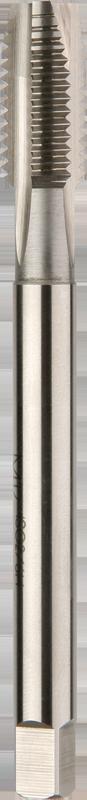 Мітчик маш.M4х0.70 Diager