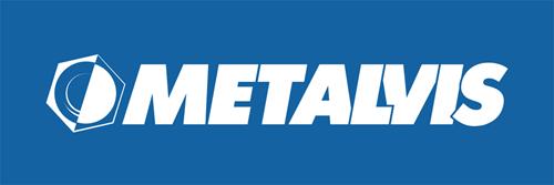 Логотип METALVIS