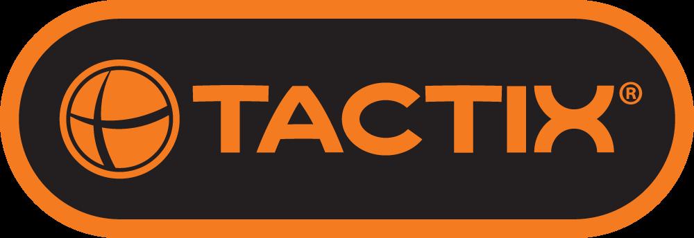 Логотип TACTIX