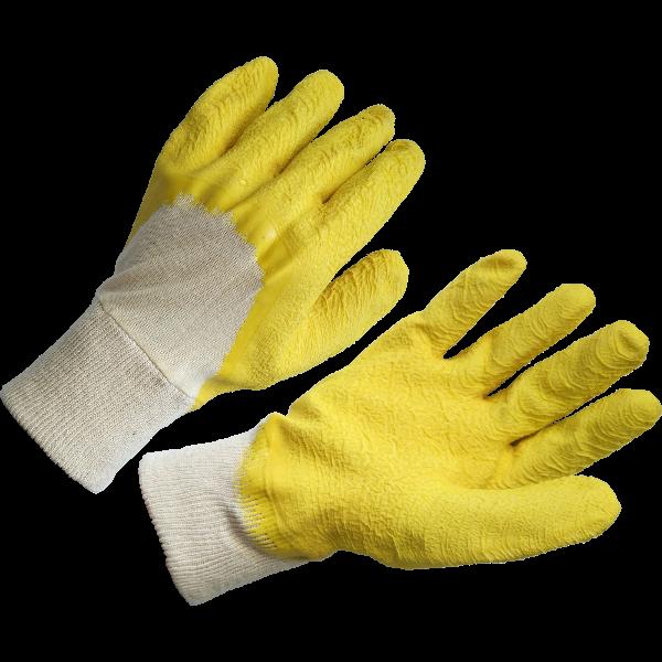 Перчатки для работы с металлом и стеклом