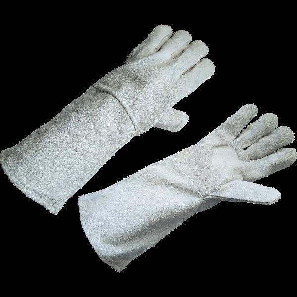 """Перчатки для сварочных работ """"Краги"""""""