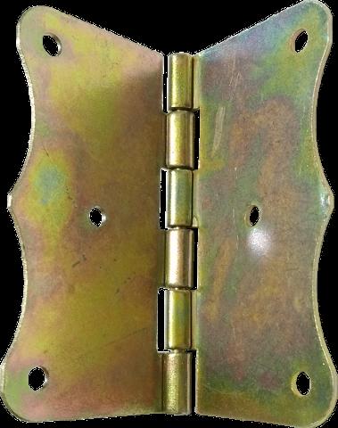 Петля декоративна 100/105 мм, ST