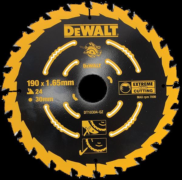 Пильный диск (DeWALT)