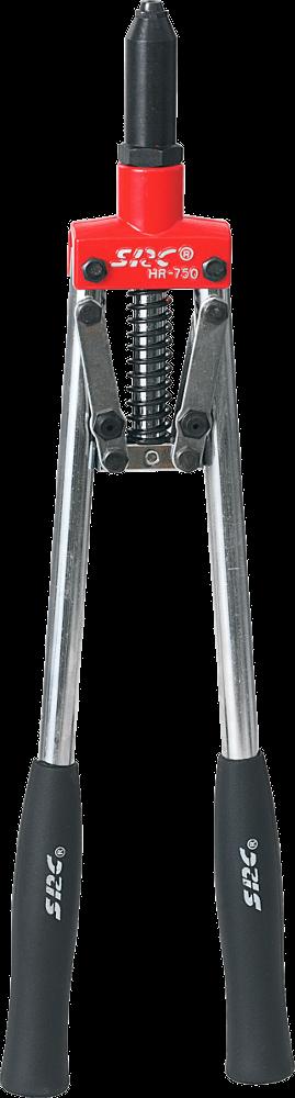 Пистолет двуручный для заклёпок SRC HR-750