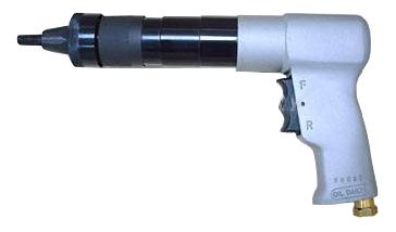 Пистолет пневматический для клепальных гаек, без насадок SRC-806