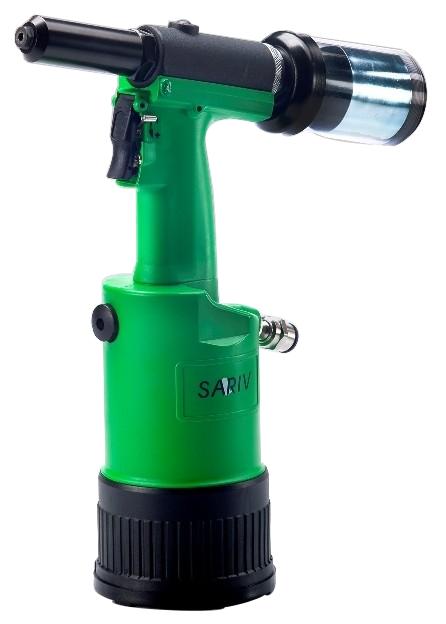 Пистолет гидропневматический для заклёпок SAR008