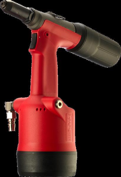 Пистолет гидропневматический для заклёпок SRC-56P
