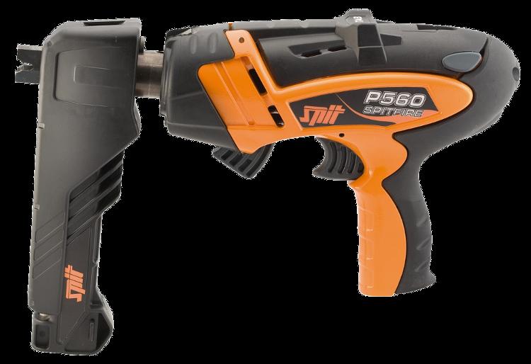 Пистолет пороховой P560 для монтажа профнастилов