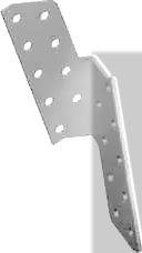 A_Скошена пластина 150х60х2,0