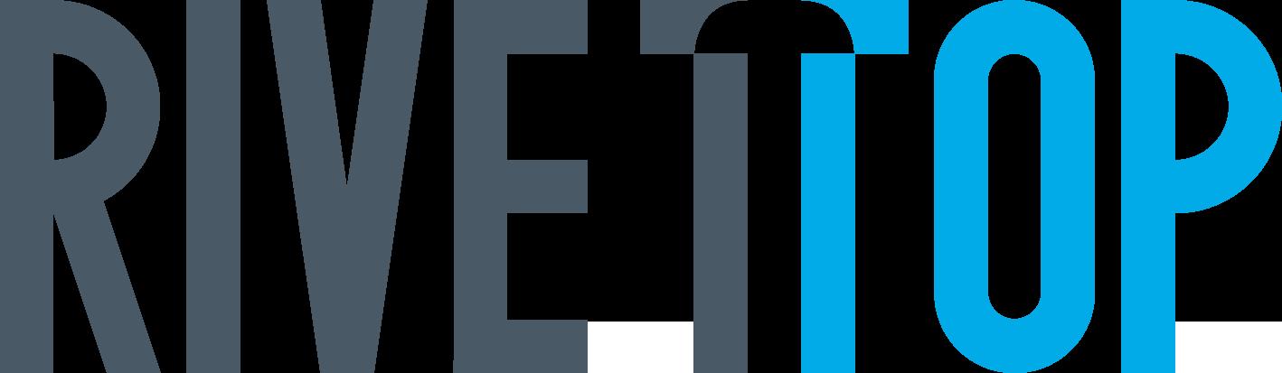 Логотип RIVETTOP